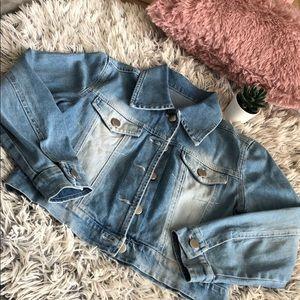Sissy Missy jean jacket